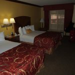 Foto de BEST WESTERN PLUS Greenwell Inn