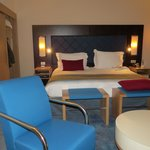 Photo de Radisson Blu Hotel, Toulouse Airport