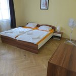 Foto di Lovely Prague Apartments