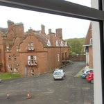 Adamton Country House Hotel Prestwick照片