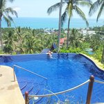 Seaview Paradise Resort Hotel resmi