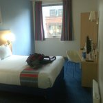 Foto di Travelodge London Central City Road