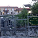 Photo of Villa Borgo Duino