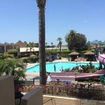 Foto van Hyatt Regency Newport Beach