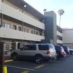 Comfort Inn Near Hollywood Walk of Fame Foto