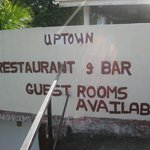 Uptown Guest House Foto