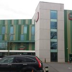 Photo de Courtyard by Marriott London Gatwick Airport Hotel