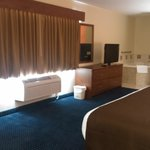 Φωτογραφία: AmericInn Lodge & Suites Cedar Rapids Airport