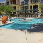 Φωτογραφία: Marriott's Canyon Villas at Desert Ridge