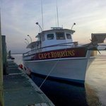 Rainbow Deep Sea Fishing - Day Tours