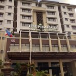 Foto de The Pinnacle Hotel and Suites