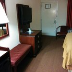 Foto de BEST WESTERN Seminole Inn