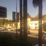 Foto di BEST WESTERN Hollywood Plaza Inn