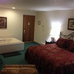 Foto van Somerset Inn & Suites