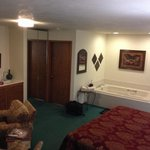 Foto Somerset Inn & Suites