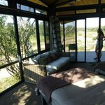 Bilde fra Greenfire Game Lodge