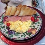 Foto de Blue Gables Bed & Breakfast