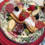 Foto Blue Gables Bed & Breakfast
