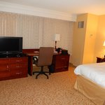 Φωτογραφία: Toronto Marriott Downtown Eaton Centre Hotel