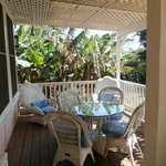 Photo de Kauai Beach Inn - Poipu Bed and Breakfast