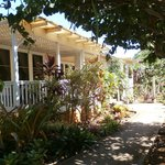 Kauai Beach Inn - Poipu Bed and Breakfast resmi