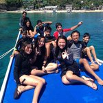 Photo de Atlantis Dive Resorts Dumaguete