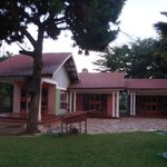 Foto de Entebbe Backpackers