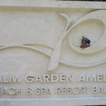 Photo de Palm Garden Amed Beach & Spa Resort Bali