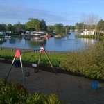 Foto de Haggerston Castle Holiday Park