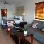 Cotal Sea Resort Airlie Beach Room 223