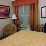 Photo de La Quinta Inn & Suites Brenham