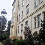 Photo of Hotel Hansablick Garni