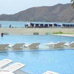 Foto Hotel Tamaca Beach Resort