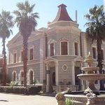 Foto de Gold Reef City Theme Park Hotel