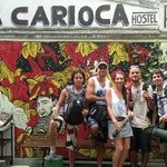 Photo de Vila Carioca Hostel