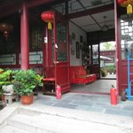 Foto van Red Lantern House