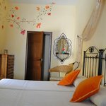 Baraka Bed and Breakfast Foto
