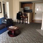 Homewood Suites Seattle Convention Center Pike Street Foto