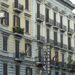 Photo de Hotel Garibaldi Naples