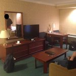 Photo de BEST WESTERN Voyageur Place Hotel