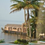 صورة فوتوغرافية لـ ‪Lemon Tree Vembanad Lake Resort, Muhamma‬