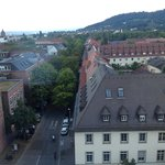 Photo of Mercure Hotel Freiburg am Muenster