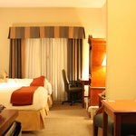 Φωτογραφία: Holiday Inn Express Hotel & Suites Santa Clarita