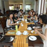 Foto Mandara Boutique Resort