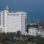 Photo of Welcome Jomtien Beach Hotel