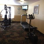 Bilde fra Comfort Inn & Suites Winter Park Village Area