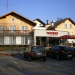 Photo de Landhotel Postwirt