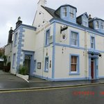 The Selkirk Arms Hotel Foto