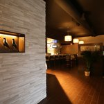 Red Crow Grille