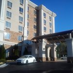 Φωτογραφία: Fairfield Inn & Suites Durham / Southpoint